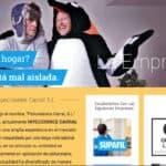 Diseño Web y SEO A Coruña - Inyecciones Carral.