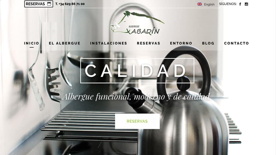 <strong>Diseño web rápido y de calidad</strong> en A Coruña.