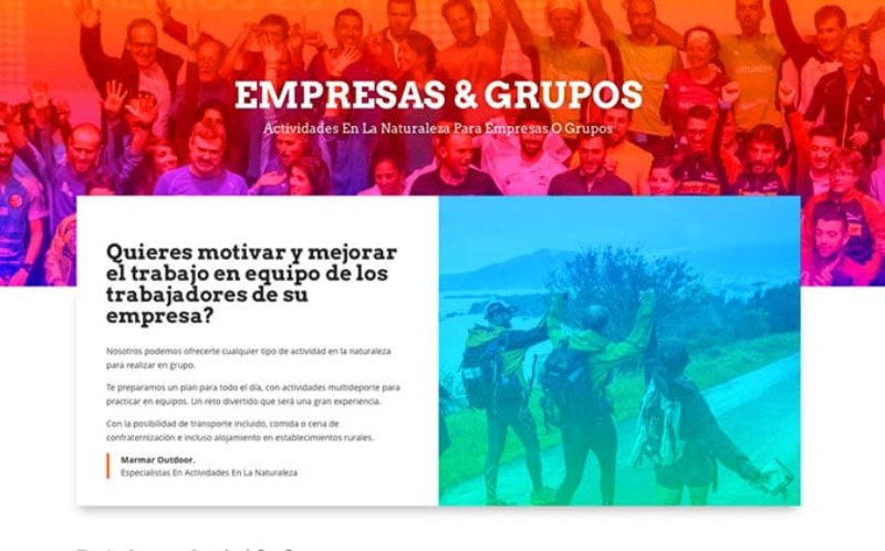 Diseño de página web tienda online en A Coruña